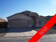 Queen Creek single family for sale:  4 bedroom  Glass Shower 1,893 sq.ft. (Listed 2005-11-12)