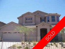 Phoenix Single Family Detached for sale:  4 bedroom 2,682 sq.ft. (Listed 2005-07-19)