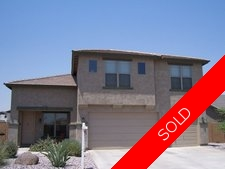 Queen Creek Single Family Detached for sale:  4 bedroom 2,587 sq.ft. (Listed 2005-05-23)